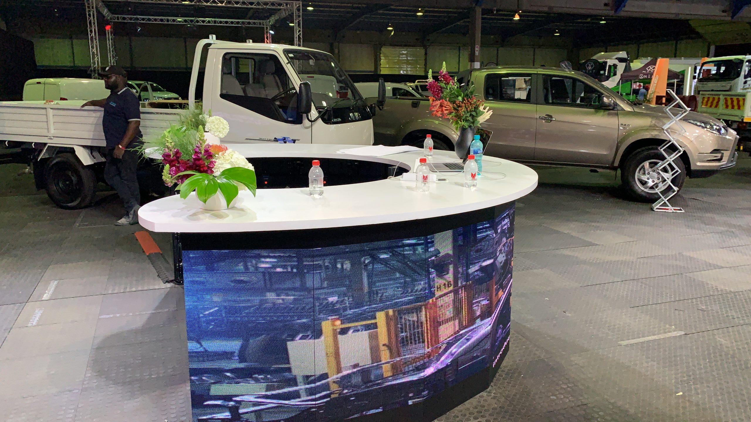 JMC Future Trucks 2019